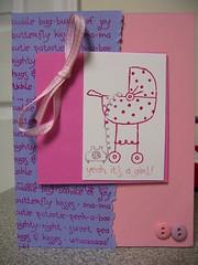 Card For Rita