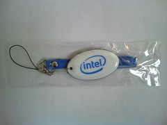 Intel Strap