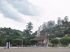 Ladainha, Minas Gerais