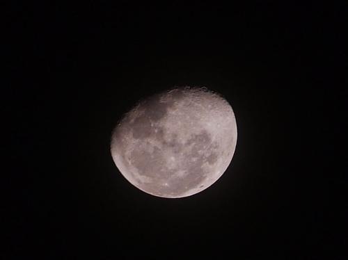 moon tonight 2330