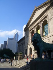 chicago art institute