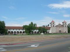 Misson Santa Barbara