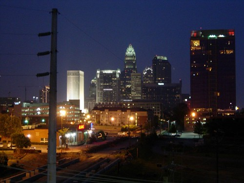 Charlotte Uptown (July 4)