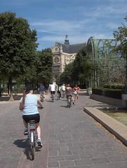 Paris Bike Tour 2