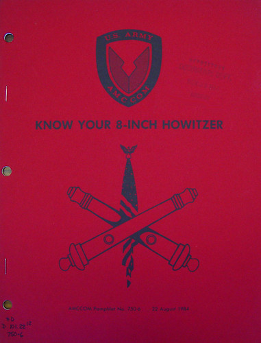 Know your 8-inch Howitzer