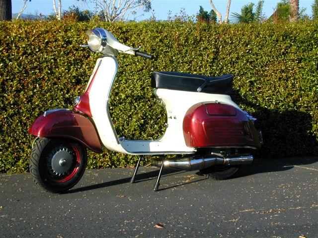 Bajaj super scooter modified bajaj priya junglekey in image 100