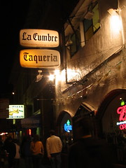 La Cumbre By Night.JPG