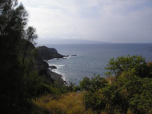 Maui. . .somewhere