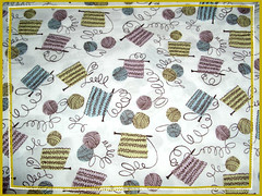knitterly fabric