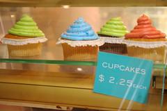 poo cupcakes