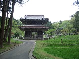 20060506 林泉寺