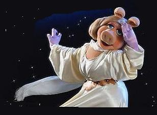 muppet leia