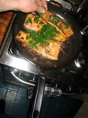 Add parsley (2)