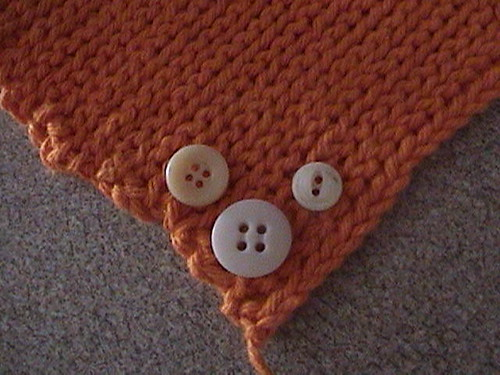 Crochet with Buttons