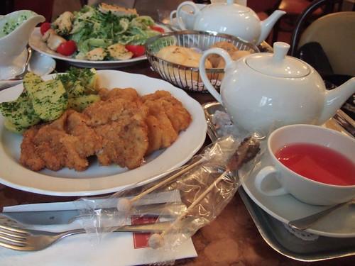 Oberlaa Café