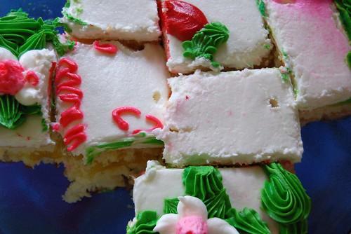 cake bleh
