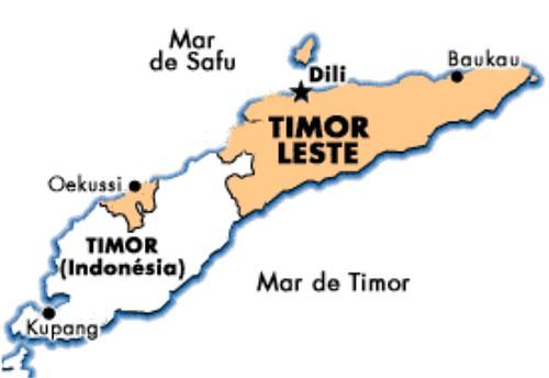 Timor online