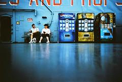 intrepid vending machines photo by lomokev
