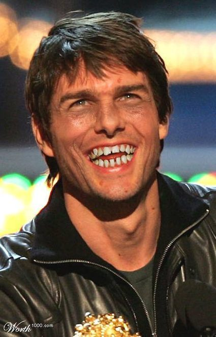 tom cruise retocado
