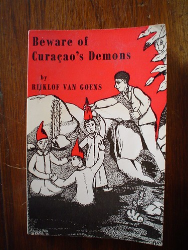 Beware the Curacao Demons