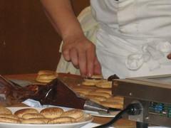 Macaron Sandwich