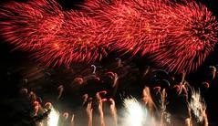 Edinburgh International Festival Last Night Fireworks 3