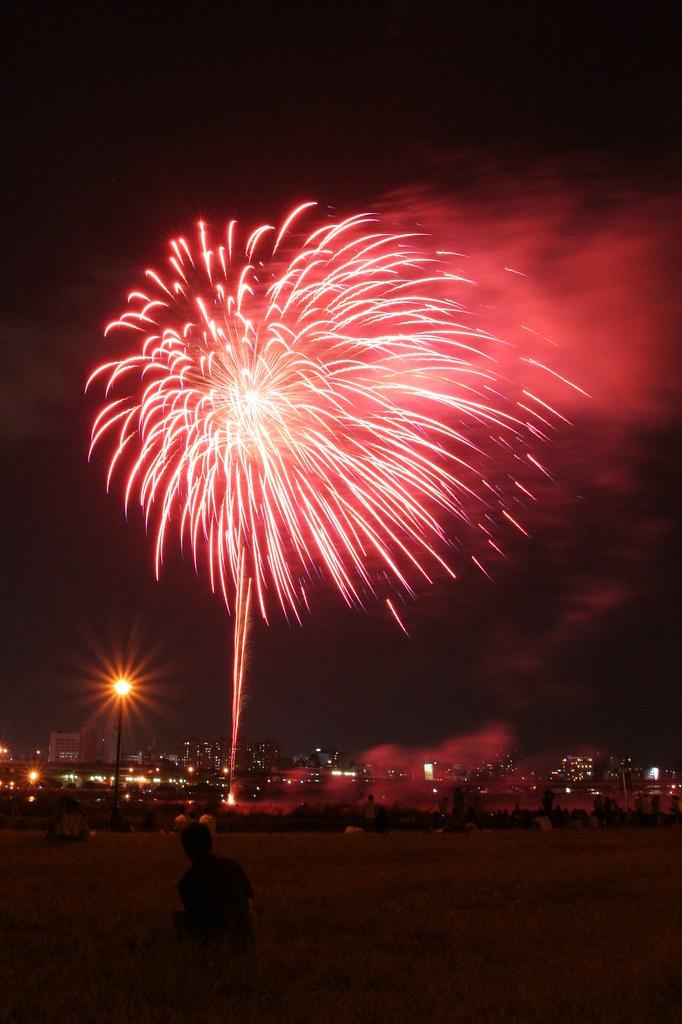 2006 國慶煙火