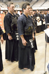 The 20th All Japan Women's Corporations and Companies KENDO Tournament & All Japan Senior KENDO Tournament_068