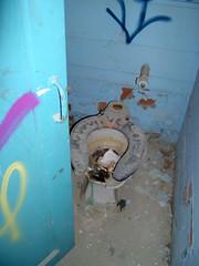 Toilet #2