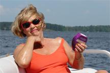 mom sails
