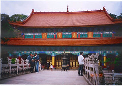 Yuantong Buddhist Temple