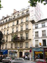 9, rue des Abbesses