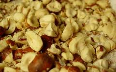Hazelnuts - Chopped