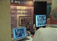 exacqVision at FSPA