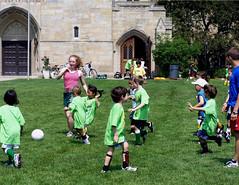 CCGP Soccer Camp 6