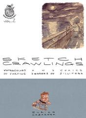 sketchcrawling volume 2