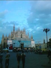 Millano 2006 (c) Enrica Garzilli