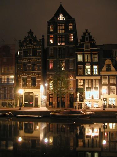 Amsterdam HY 0606 055