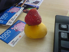 Что да фрукт?