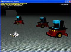 Robotics Studio