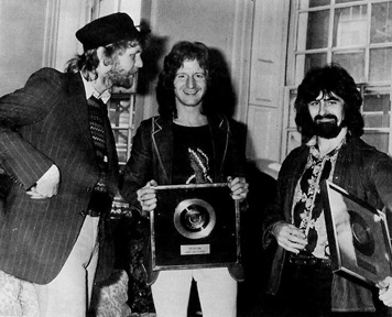 nilsson and badfinger