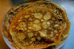 What's for Dinner?: Crepe