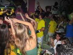 Brasil 4, Japan 1