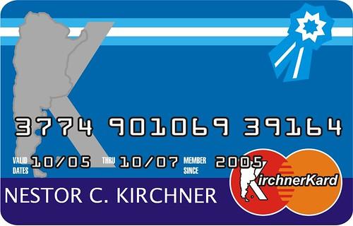 KirchnerCard