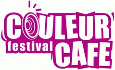 Couleur Cafe logo
