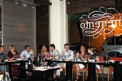 Memento Wine Pairing Dinner
