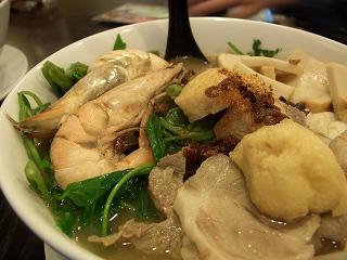 20060412 加東{口力}沙・蝦麺 4