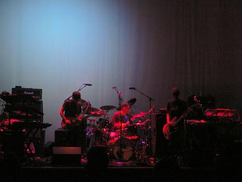 Dub Trio