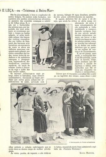 Ilustração Portuguesa, September 23 1922 - 14