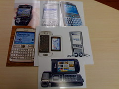 Smartphones that I talked about on Citytv Breakfast Television - Roland in Vancouver (065)
